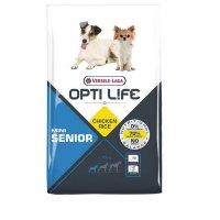 Trockenfutter Versele-Laga Opti Life Senior Mini