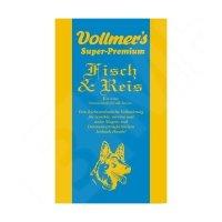 Trockenfutter Vollmers Fisch & Reis