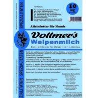 Trockenfutter Vollmers Welpenmilch