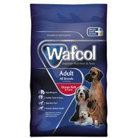 Trockenfutter Wafcol Adult All Breeds Fish & Corn