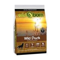 Trockenfutter Wildborn Wild Duck
