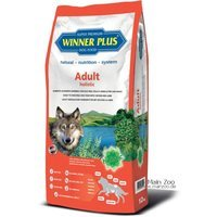 Trockenfutter Winner Plus Holistic Adult