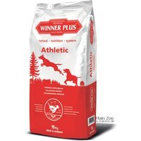 Trockenfutter Winner Plus Professional Premium Athletic