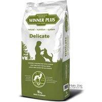 Trockenfutter Winner Plus Professional Premium Delicate
