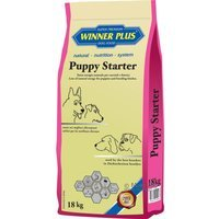 Trockenfutter Winner Plus Puppy Starter