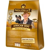 Trockenfutter Wolfsblut African Dog Adult