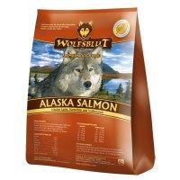 Trockenfutter Wolfsblut Alaska Salmon Adult