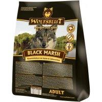 Trockenfutter Wolfsblut Black Marsh Adult