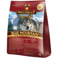 Trockenfutter Wolfsblut Blue Mountain
