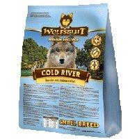 Trockenfutter Wolfsblut Cold River Small Breed