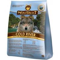 Trockenfutter Wolfsblut Cold River