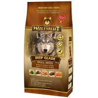 Trockenfutter Wolfsblut Deep Glade small Breed