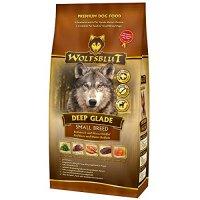 Trockenfutter Wolfsblut Deep Glade small Breed