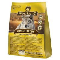 Trockenfutter Wolfsblut Gold Fields Small Breed