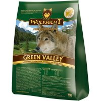 Trockenfutter Wolfsblut Green Valley