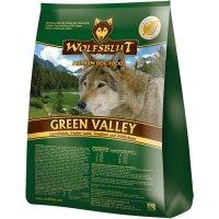 Trockenfutter Wolfsblut Green Valley