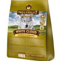 Trockenfutter Wolfsblut White Cloud Active