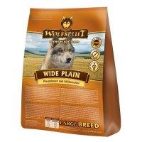 Trockenfutter Wolfsblut Wide Plain Large Breed