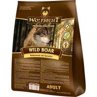 Trockenfutter Wolfsblut Wild Boar Adult