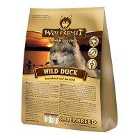 Trockenfutter Wolfsblut Wild Duck Small Breed