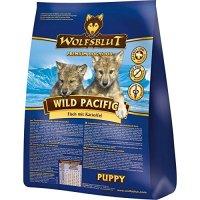 Trockenfutter Wolfsblut Wild Pacific Puppy
