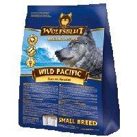 Trockenfutter Wolfsblut Wild Pacific Small Breed