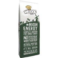 Trockenfutter Wooof High Energy