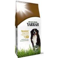 Trockenfutter Yarrah Bio Organic Senior