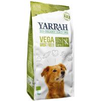 Trockenfutter Yarrah Vega Wheat Free