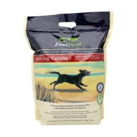 Trockenfutter ZiwiPeak Daily Dog Cuisine Vension