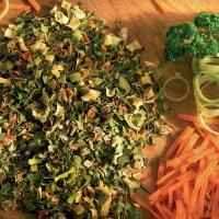 Zusatzfutter alsa nature Gemüse-Mix