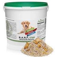 Zusatzfutter AniForte B.A.R.F. Line Amaranth Risotto für Hunde