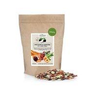 Zusatzfutter AniForte B.A.R.F. Line No2 Früchte & Gemüse mit Kräutern