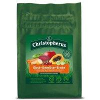 Zusatzfutter Christopherus Obst-Gemüse-Ernte