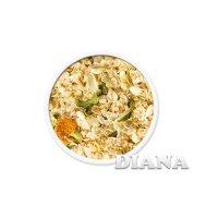 Zusatzfutter DIANA Reis-Mix-Plus