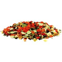 Zusatzfutter DIBO Gemüse-Frucht-Mix