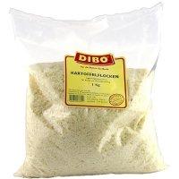Zusatzfutter DIBO Kartoffelflocken