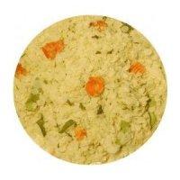 Zusatzfutter Jahn Reis Gemüse Mix - Ergänzungsfutter