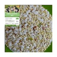 Zusatzfutter LuCano Hirse Gemüse Mix