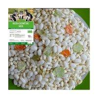 Zusatzfutter LuCano Reis Gemüse - Mix