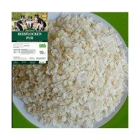 Zusatzfutter LuCano Reisflocken PUR