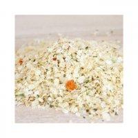 Zusatzfutter Luckys Natur-Reis-Gemüse-Mix