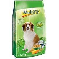 Zusatzfutter MultiFit Flockenfutter