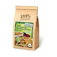 Zusatzfutter Original-Leckerlies Amaranth-Gemüseflocken