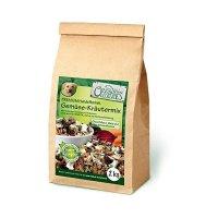 Zusatzfutter Original-Leckerlies Gemüse-Kräutermix