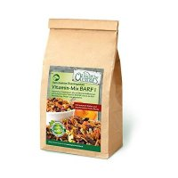 Zusatzfutter Original-Leckerlies Vitamin-Mix Barf I