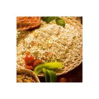Zusatzfutter Schecker DOGREFORM Wellness Reis-Sorghum-Mix