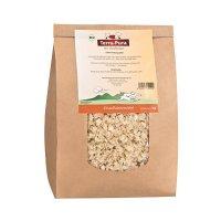Zusatzfutter Terra-Pura Bio Reisflocken