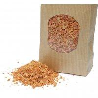 Zusatzfutter Wittis-Tiernahrung Barf Gemüse - Karottengranulat