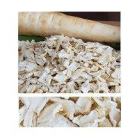 Zusatzfutter Wittis-Tiernahrung Barf Gemüse - Pastinaken